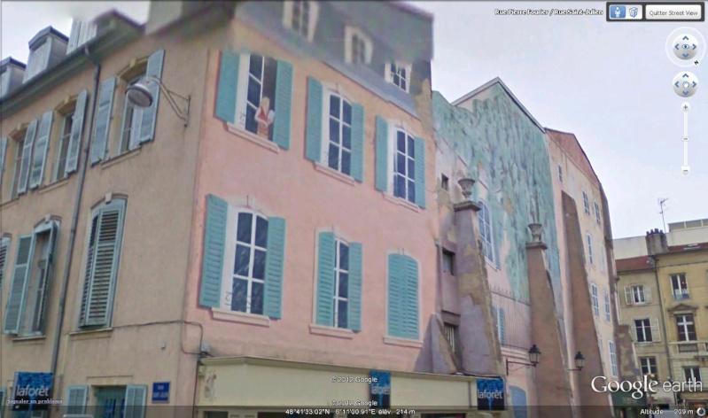 STREET VIEW : les fresques murales en France - Page 14 Zoom4210