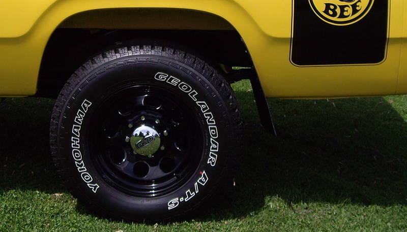 Un vraiment beau Dodge !! 5174bc10