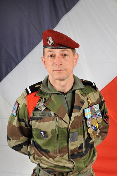 Cinq soldat Français, tués en Afghanistan !! Techer13