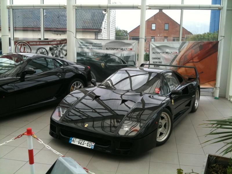 2 belles GT ! 04411