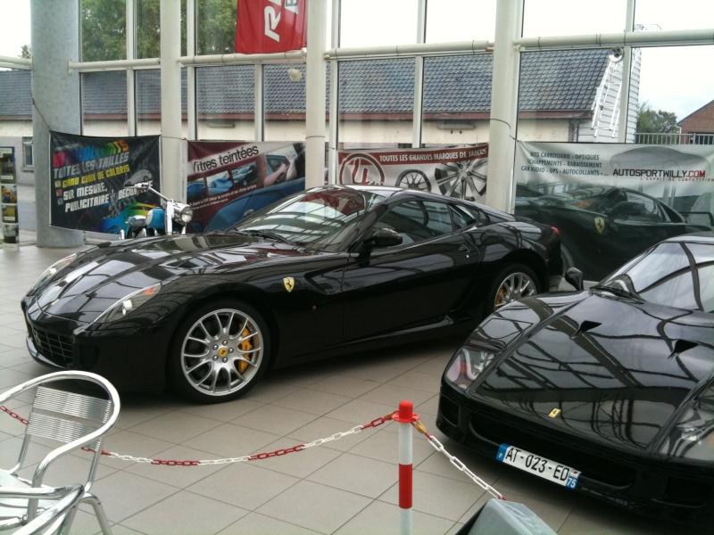 2 belles GT ! 04512