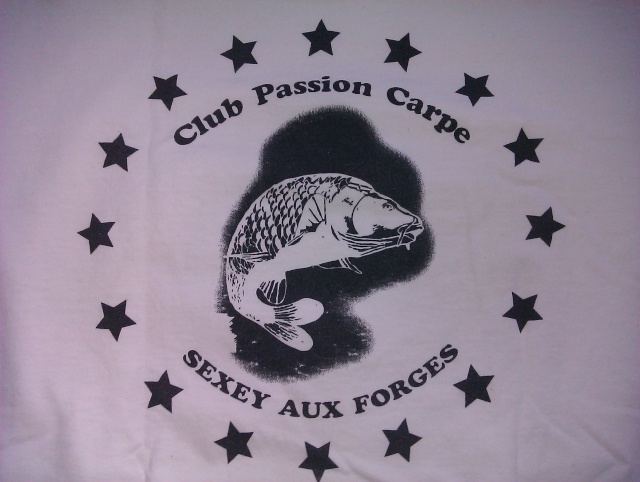 CLUB PASSION CARPE 54