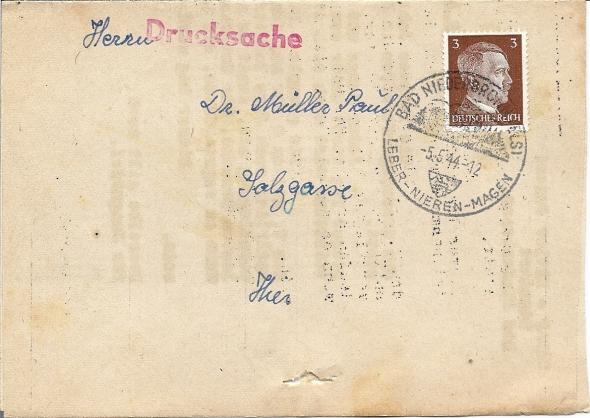 Un message de la Führerin Numar426