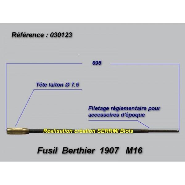 Berthier 1890 munition - Page 2 Berthi10