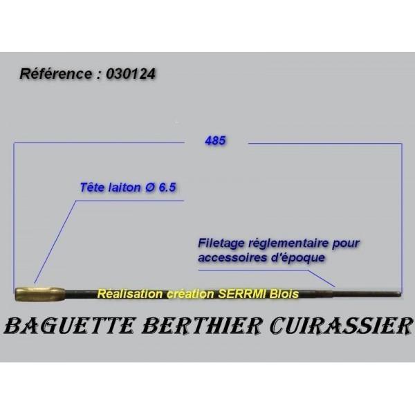 Berthier 1890 munition - Page 2 Mousqu11