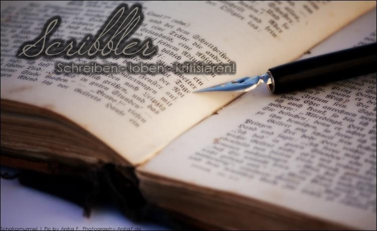 Scribbler - Schreibforum