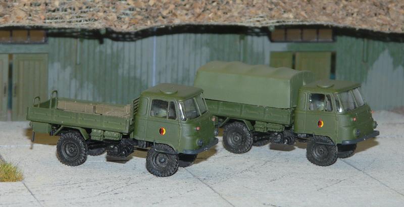 Robur LO-2002A Robur110