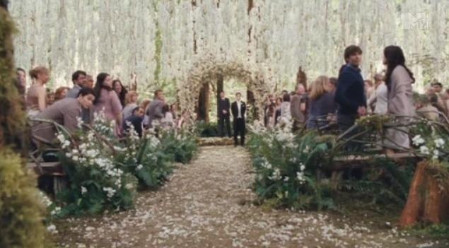 [Spoilers] Le mariage d'Edward et Bella et leur livre d'or Breaki10