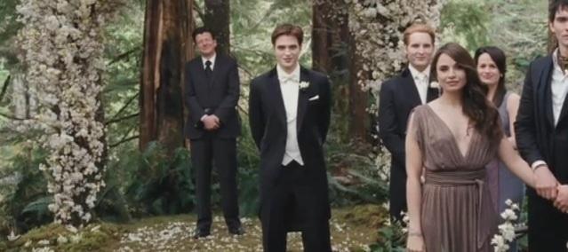 [Spoilers] Le mariage d'Edward et Bella et leur livre d'or Breaki11