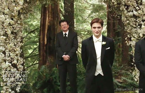 [Spoilers] Le mariage d'Edward et Bella et leur livre d'or Breaki13