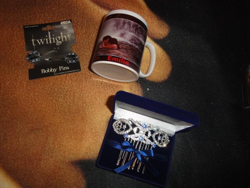 [Saga Twilight] Votre collection en photos - Page 14 Dsc01213