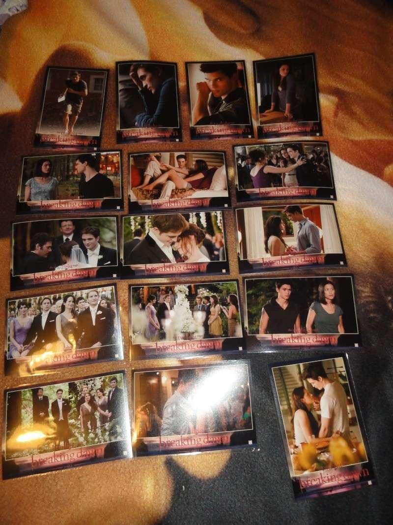 [Saga Twilight] Votre collection en photos - Page 14 Dsc01218