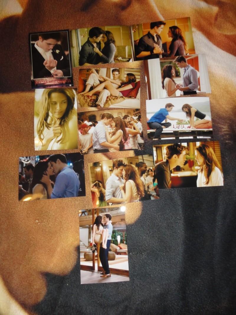 [Saga Twilight] Votre collection en photos - Page 14 Dsc01220