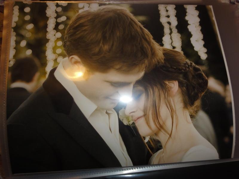 [Saga Twilight] Votre collection en photos - Page 14 Dsc01223