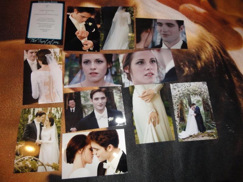 [Saga Twilight] Votre collection en photos - Page 14 Dsc01227