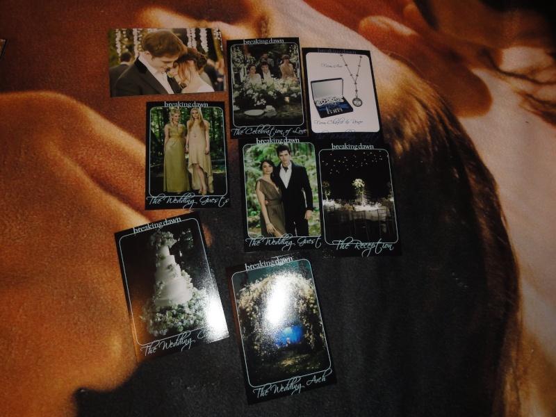 [Saga Twilight] Votre collection en photos - Page 14 Dsc01228