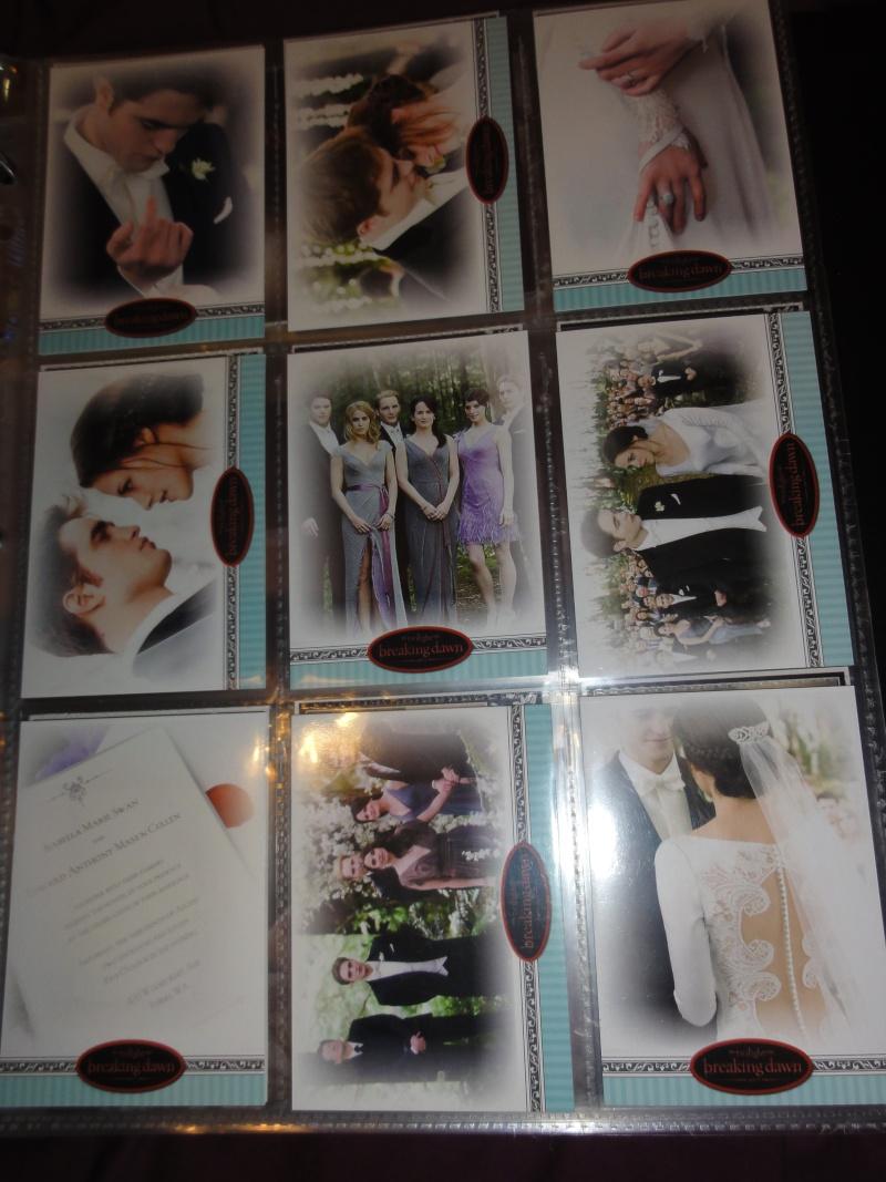 [Saga Twilight] Votre collection en photos - Page 14 Dsc01229