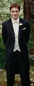 [Spoilers] Le mariage d'Edward et Bella et leur livre d'or Screen10
