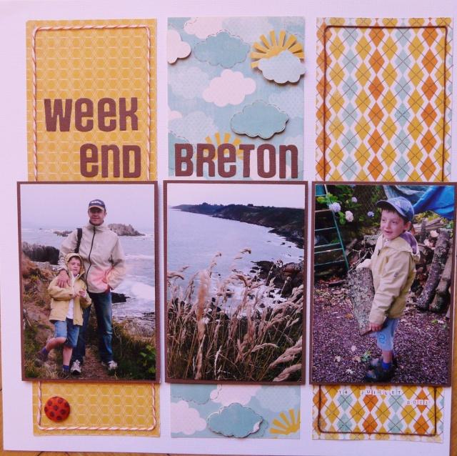 DOUBLE PAGE : WEEK END BRETON  du volume et de la twine P1130611