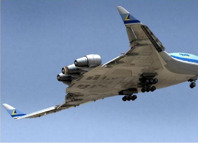 Galerie des Avions et Aérodromes Divers Boeing10