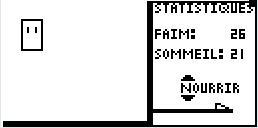 [casio]think simple Sans_t17