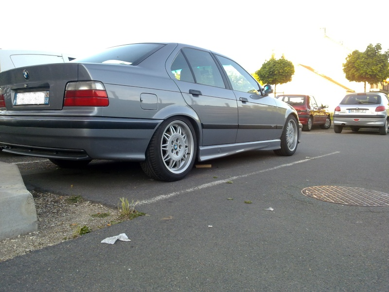 Bmw E36 325i 192cv by xela254 03072019