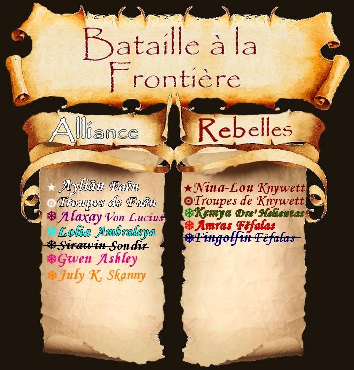 La Bataille à la Frontière Batail19
