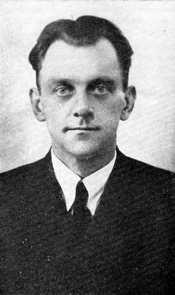 Lieutenant Victor Billet Billet10