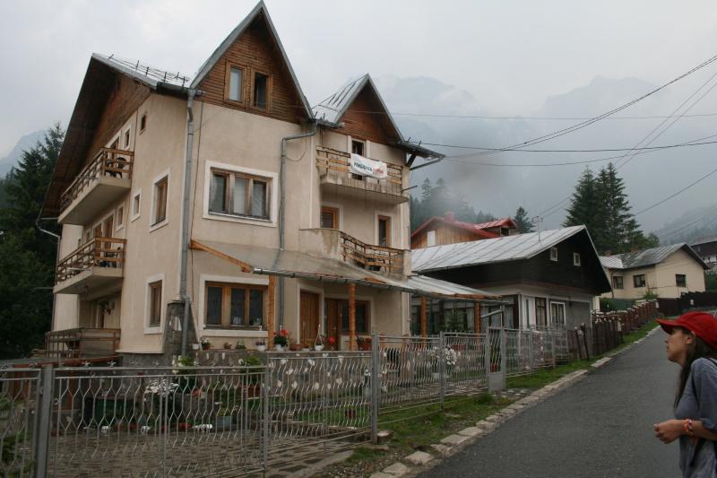 Busteni -Roumanie Img_9111
