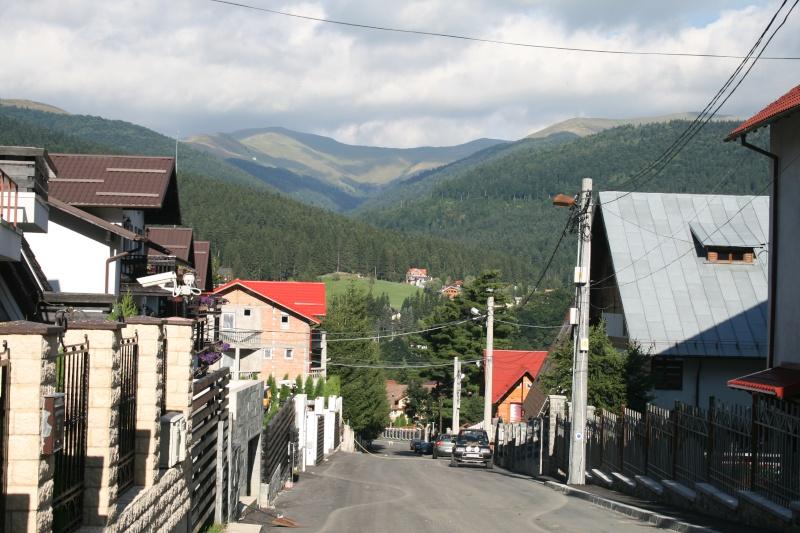 Busteni -Roumanie Img_9810