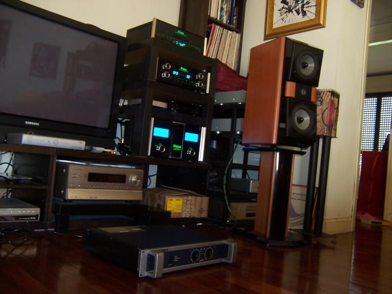 Yamaha P2500S Vs McIntosh MC252 ...e VS Densen Beat B-300 - Pagina 3 103_0619