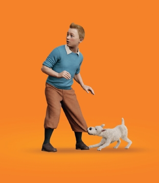 As Aventuras de Tintim - Página 5 Tintin14
