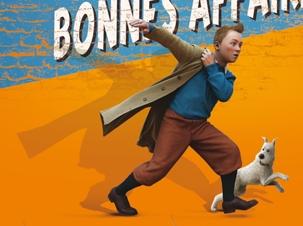 As Aventuras de Tintim - Página 5 Tintin15