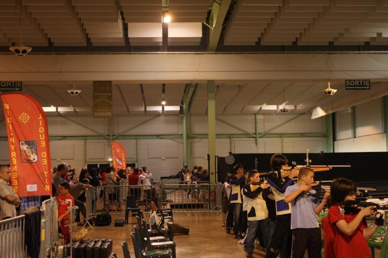 Résultats Championnat Régional Ecoles de Tir Midi-Pyrénées Img_5910
