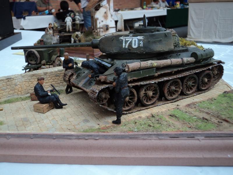 Expo de Dourges 24/25 Septembre 2011 Dsc01649