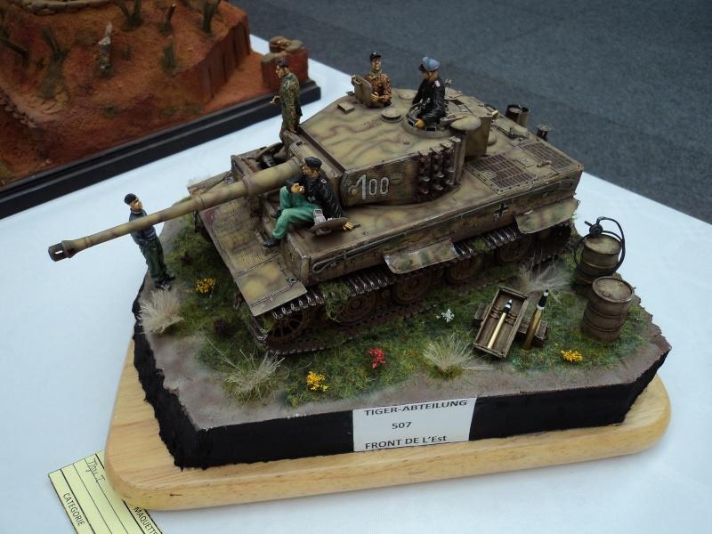 Expo de Dourges 24/25 Septembre 2011 Dsc01672