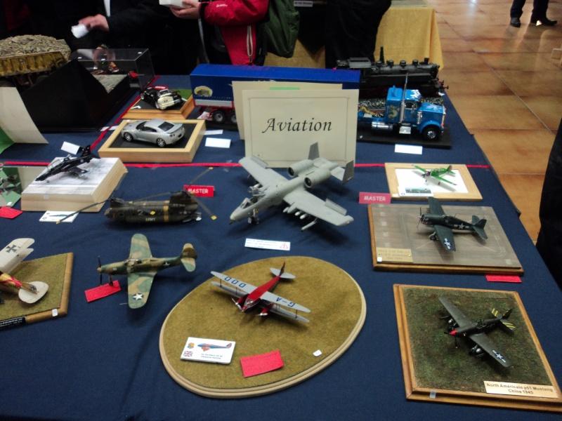 Expo maquettes de Ransart les 28 et 29 Janvier 2012 Dsc02715