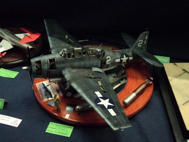 Expo maquettes de Ransart les 28 et 29 Janvier 2012 Dsc02718
