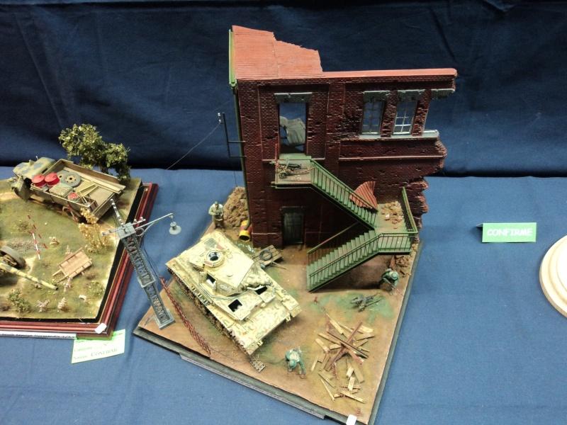 Expo maquettes de Ransart les 28 et 29 Janvier 2012 Dsc02733