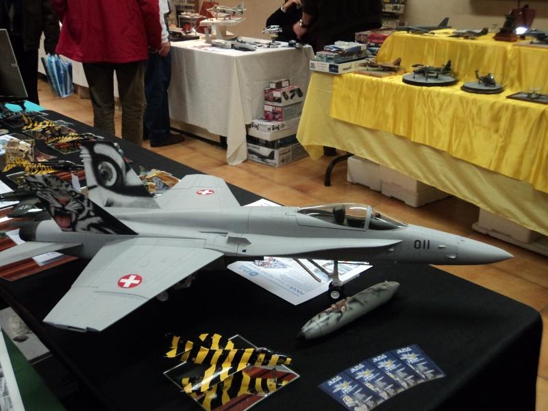 Expo maquettes de Ransart les 28 et 29 Janvier 2012 Dsc02741