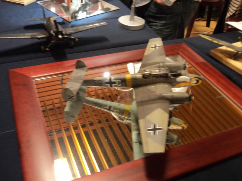 Expo maquettes de Ransart les 28 et 29 Janvier 2012 Dsc02743