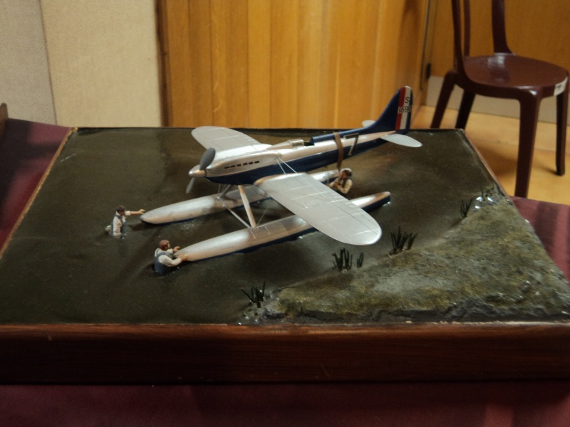 Expo maquettes de Ransart les 28 et 29 Janvier 2012 Dsc02744