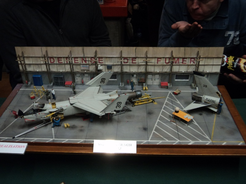 Expo maquettes de Ransart les 28 et 29 Janvier 2012 Dsc02759