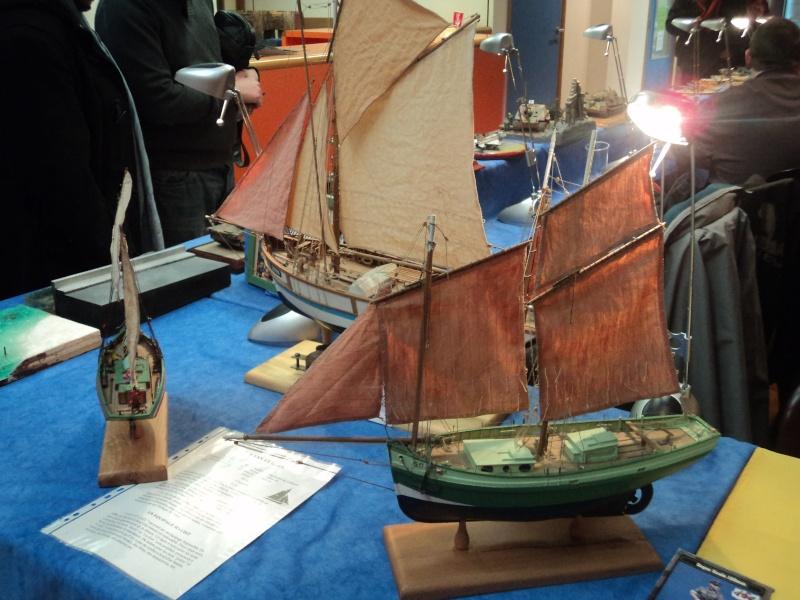 Expo maquettes de Ransart les 28 et 29 Janvier 2012 - Page 2 Dsc02769