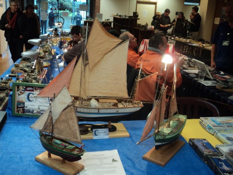 Expo maquettes de Ransart les 28 et 29 Janvier 2012 - Page 2 Dsc02770