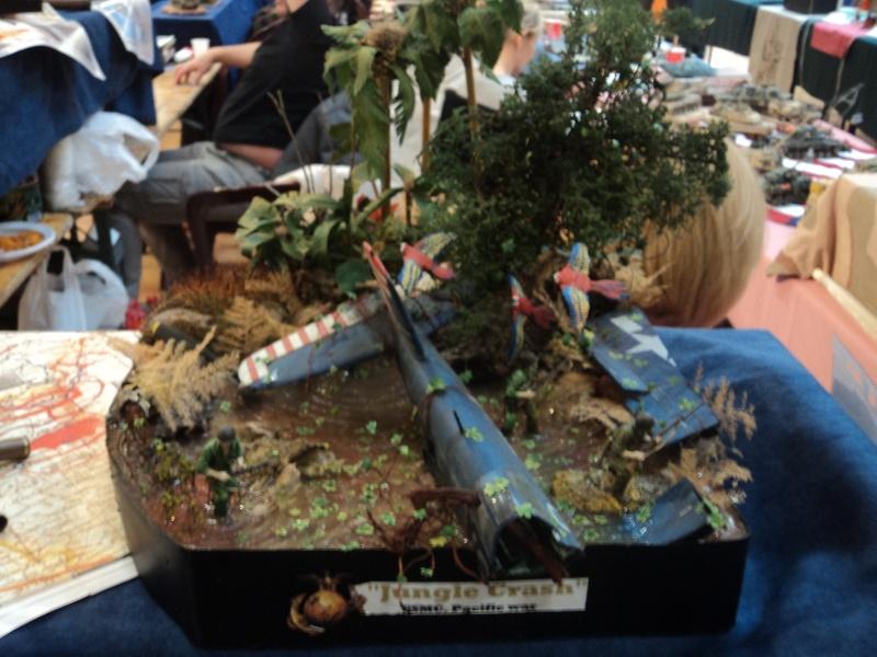 Expo maquettes de Ransart les 28 et 29 Janvier 2012 - Page 2 Dsc02778