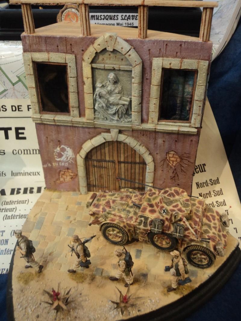 Expo maquettes de Ransart les 28 et 29 Janvier 2012 - Page 2 Dsc02779