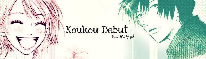 Bonjour à tous Koukou10