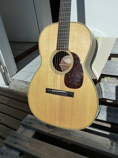 Vds Collings 000 2H Collin12