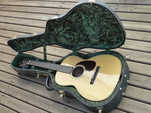 Vds Collings 000 2H Collin13